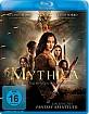 Mythica - Die Ruinen von Mondiatha Blu-ray