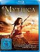 Mythica - Weg der Gefährten Blu-ray