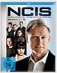 NCIS: Naval Criminal Investigative Service - Staffeln 1-5 Blu-ray
