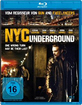 N.Y.C. Underground Blu-ray