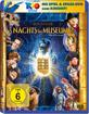 Nachts im Museum 2 (inkl. Rio Activity Disc) Blu-ray