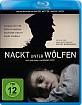 Nackt unter Wölfen (2015) Blu-ray