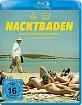 Nacktbaden - Manche bräunen, manche brennen Blu-ray