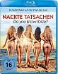 Nackte Tatsachen - Do you know Ibiza? Blu-ray