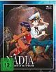 Nadia und die Macht des Zaubersteins - Vol. 1 Blu-ray