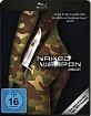 Naked Weapon (Neugeprüfte Auflage) Blu-ray