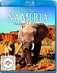 Namibia - The Spirit of Wilderness Blu-ray