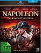 Napoleon (2002) - Der komplette Vierteiler (Digital Remastered) Blu-ray
