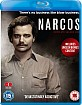 Narcos: The Complete First Season (UK Import ohne dt. Ton) Blu-ray