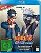 Naruto Shippuden - Die komplette achtzehnte Staffel (Box 2 - Episoden 603-613) Blu-ray
