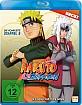 Naruto Shippuden - Die komplette fünfte Staffel: Die Jagd auf den Sanbi (Episoden 89-112) Blu-ray