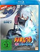 Naruto Shippuden - Die komplette sechzehnte Staffel Blu-ray