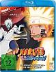 Naruto Shippuden - Die zwanzigste Staffel (Box 1 - Episoden 634-641) Blu-ray