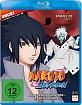 Naruto Shippuden - Die zwanzigste Staffel (Box 2 - Episoden 642-651) Blu-ray