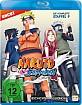 Naruto Shippuden - Die komplette neunte Staffel: Geschichten aus Konoha (Episoden 176-196) Blu-ray