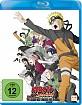 Naruto Shippuden - The Movie: Die Erben des Willens des Feuers Blu-ray