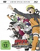 Naruto Shippuden: The Movie: Die Erben des Willens des Feuers (Limited Mediabook Edition) Blu-ray