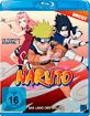 Naruto - Die komplette erste Staffel: Das Land der Wellen (Episo Blu-ray