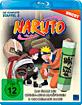 Naruto - Die komplette dritte Staffel: Das Finale der Chunin-Auswahlprüfungen & Orochimarus Rache (Episoden 53-80) Blu-ray