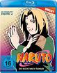 Naruto - Die komplette vierte Staffel: Die Suche nach Tsunade (Episoden 81-106) Blu-ray