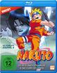 Naruto - Die komplette sechste Staffel: Mission: Die Reise nach Otogakure & Das Curry des Lebens (Episoden 136-157) Blu-ray