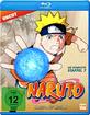 Naruto - Die komplette siebte Staffel: Naruto auf Mission (Episoden 158-183) Blu-ray