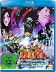 Naruto - The Movie: Geheimmission im Land des ewigen Schnees! Blu-ray