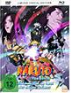 Naruto - The Movie: Geheimmission im Land des ewigen Schnees! (Limited Mediabook Edition) Blu-ray