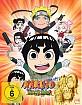 Naruto spin off! - Rock Lee ninja - Vol. 1 Blu-ray