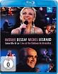 Natalie Dessay + Michel Legrand - Entre Elle & Lui (Live at the Château de Versailles) Blu-ray