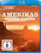 National Geographic: Amerikas Wilder Westen Blu-ray