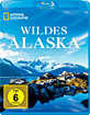 National Geographic: Wildes Alaska Blu-ray