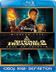 National Treasure 2 - Book of Secrets (US Import ohne dt. Ton) Blu-ray
