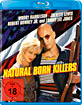 Natural Born Killers (20th Anniversary Edition) Blu-ray