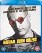 Natural Born Killers (UK Import) Blu-ray