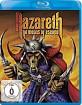 Nazareth - No Means of Escape Blu-ray
