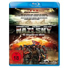 Nazi Sky - Die Rückkehr Des Bösen