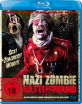 Nazi Zombie Battleground Blu-ray
