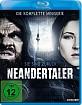 Neandertaler - Sie sind zurück - Die komplette Miniserie Blu-ray