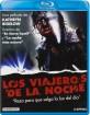 Los Viajeros De La Noche (ES Import ohne dt. Ton) Blu-ray
