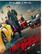 Need for Speed (2014) 3D - Steelcase (Blu-ray 3D + Blu-ray) (NL Import ohne dt. Ton) Blu-ray