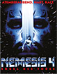 Nemesis 4 - Engel des Todes (Limited Hartbox Edition) Blu-ray