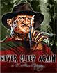 Never Sleep Again: The Elm Street Legacy (Limited Hartbox Edition) Blu-ray