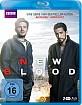 New Blood (2016) Blu-ray