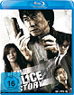 New Police Story Blu-ray