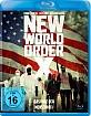 New World Order X - Das Ende der Menschheit Blu-ray