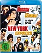 New York Express - Blindfold Blu-ray
