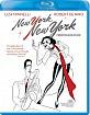 New York, New York (CA Import) Blu-ray