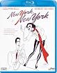 New York, New York (IT Import) Blu-ray