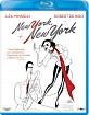 New York, New York (PT Import) Blu-ray